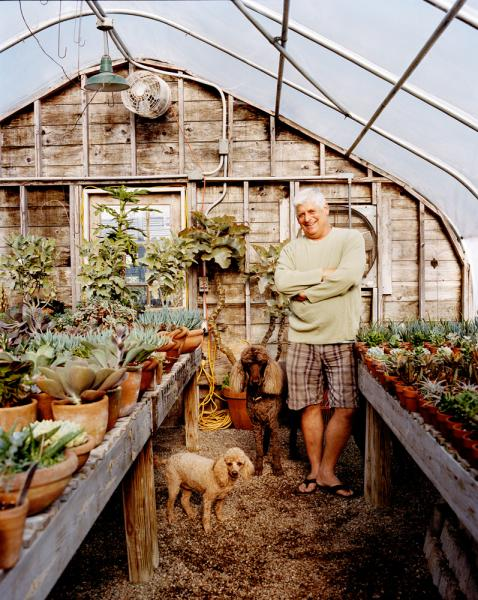 Snug Harbor Farm, Kennebunk, Maine run and owned by Tony Eliot.